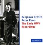Benjamin Britten & Sir Peter Pears - O Waly, Waly