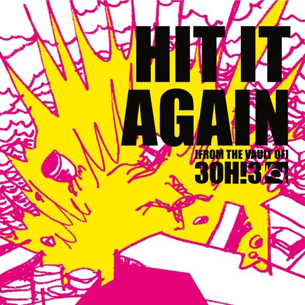 Hit It Again - Single