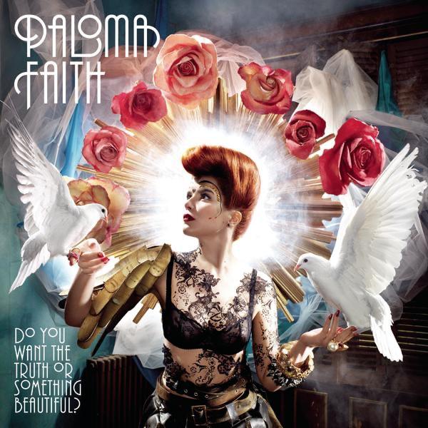 Paloma Faith - Upside Down
