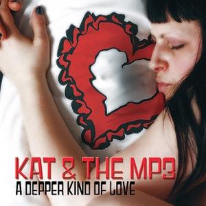 Kat & The MP3 - Jockstrap