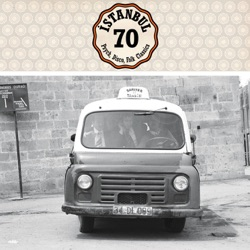 Istanbul 70 Psych Disco Folk Classics