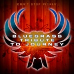 The Bluegrass Tribute to Journey - EP