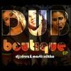 Dub Boutique - EP ジャケット写真
