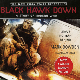 Black Hawk Down (Unabridged) audiobook