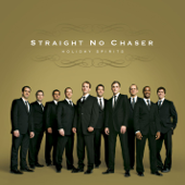 Carol of the Bells - Straight No Chaser