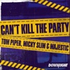 Icon Can't Kill the Party (Remixes) - EP