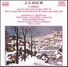 """Bach: Cantatas BWV51 & BWV208 """"Hunt Cantata"""""""