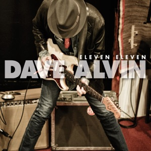 Dave Alvin - Black Rose of Texas