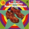 18 Seventies Soul Sensations (Rerecorded Version)