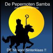De Pepernoten Samba (feat. Piet Tonie)
