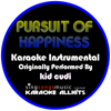 Karaoke All Hits - Pursuit of Happiness (Steve Aoki Remix) [Originally Performed By Kid Cudi] [Instrumental Version] artwork