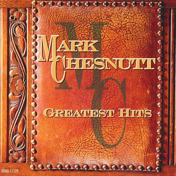 Mark Chesnutt - Almost Goodbye