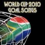 World Cup 2010 Goal Songs (South Africa 2010)