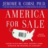 America for Sale: Fighting the New World Order, Surviving a Global Depression, Preserving US Sovereignty AudioBook Download
