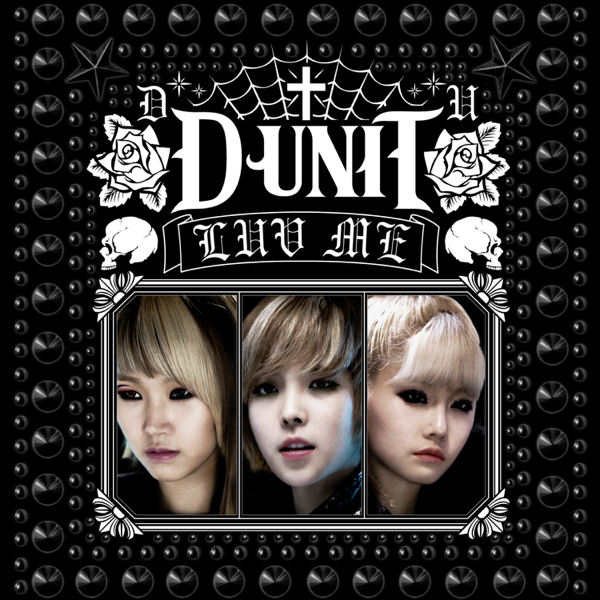 Image result for d-unit luv me itunes