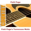 Patti Page s Tennessee Waltz Rerecorded Version