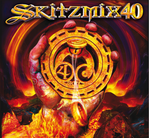 Various Artists - Skitz Mix 40 (Mixed by Nick Skitz) [Worldwide Edition]