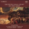 Handel, G.F.: Great Choruses (The People Shall Hear!), David Hill, Bach Choir, The English Concert & Carolyn Sampson