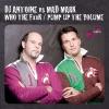 Who the F**K - Single, DJ Antoine vs. Mad Mark