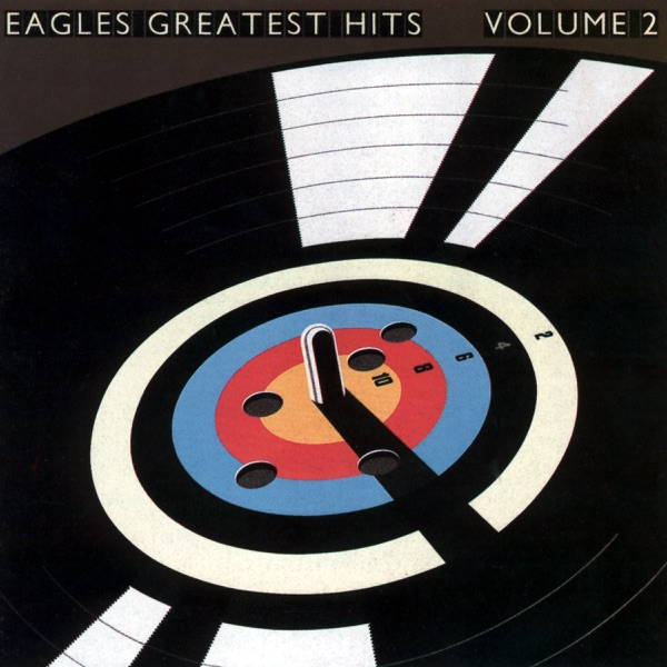 Eagles - Eagles Greatest Hits, Vol. 2