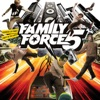 Business Up Front / Party In the Back, Family Force 5