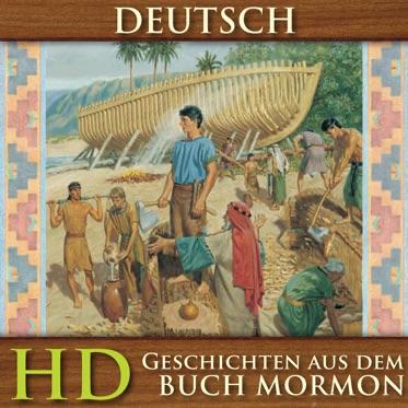 Geschichten aus dem Buch Mormon | HD | GERMAN