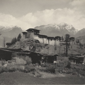 A British Life in a Mountain Kingdom: Early Photographs of Sikkim and Bhutan - A British Life in a Mountain Kingdom Podcast Ful