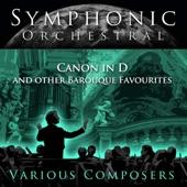 Max Pommer, New Bach Collegium Musicum - Heinichen: Concerto for 2 Corrni de Caccia - Andante