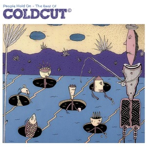 COLDCUT FEATURING YAZZ AND THE PLASTIC POPULATION