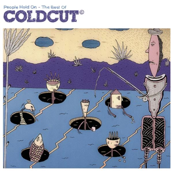 People Hold On by Coldcut Ft. Lisa Stansfield on Mearns 80s