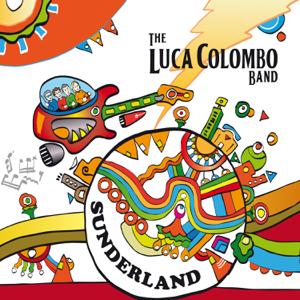 The Luca Colombo Band - Sunderland