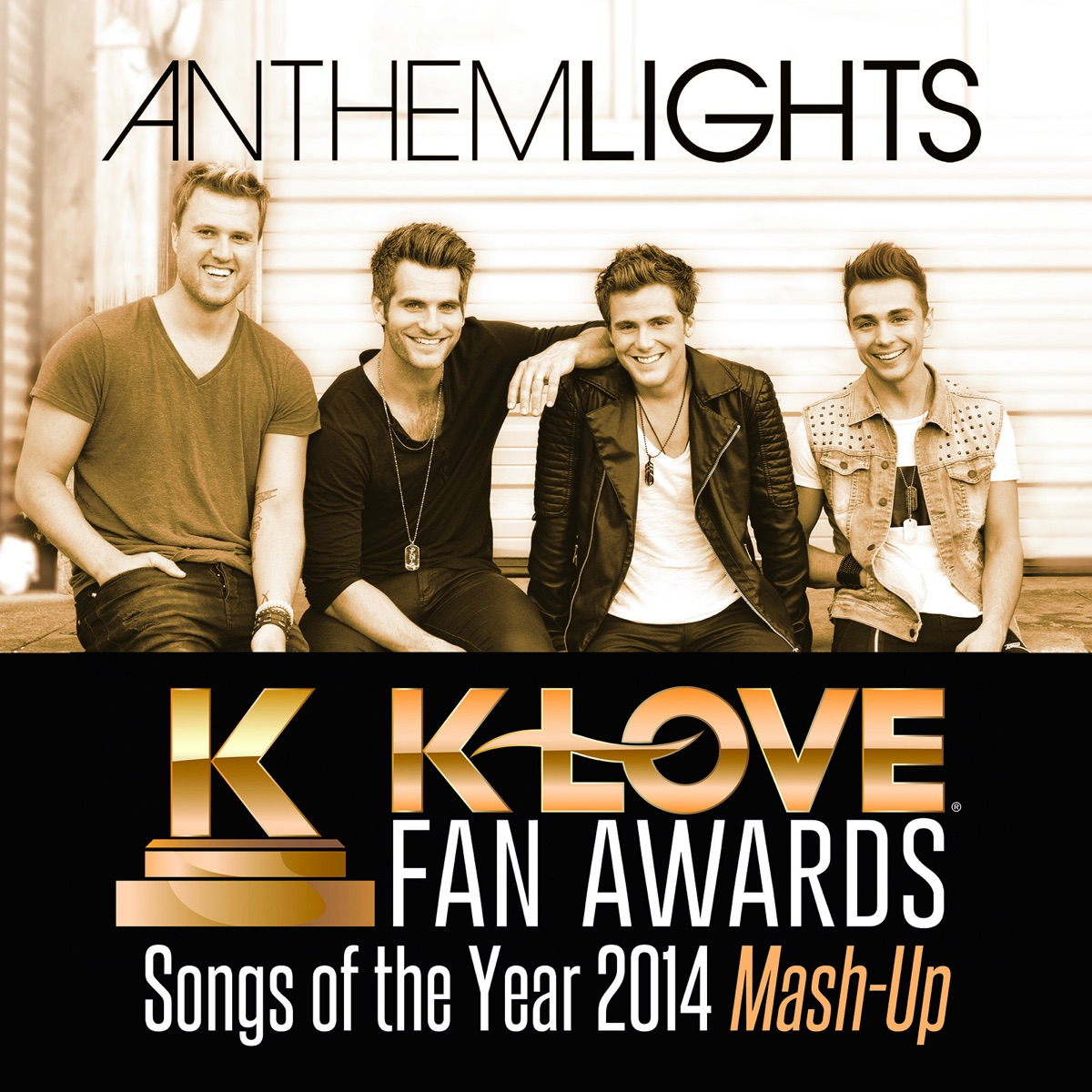 2 Anthem Lights Covers Part II ...