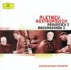 Rachmaninov: Piano Concerto No. 3 & Prokofiev: Piano Concerto No. 3