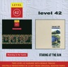 Running in the Family / Staring at the Sun (Remastered), Level 42