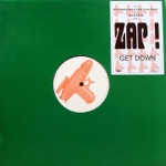 Zap Attack - Get Down