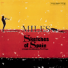 Miles Davis - Sketches of Spain  artwork