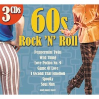 60s Rock 'N' Roll (Re-Recorded Version)
