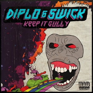 Keep It Gully - Single Mp3 Download