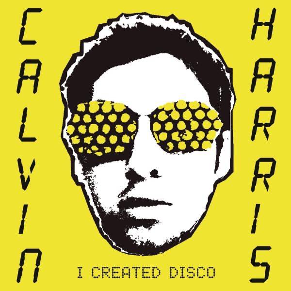 Colours - Calvin Harris song image