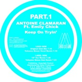 Keep On Tryin' (feat. Emily Chick), Vols. 1, 2, 3