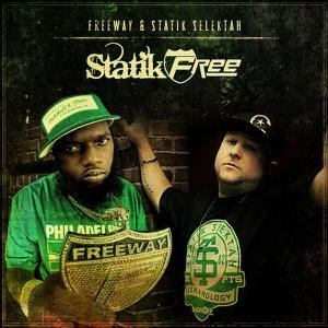 Freeway & Statik Selektah - P.A. feat. Mac Miller