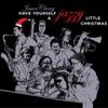 Jason Cheng  Piano  - White Christmas  feat. Paul Candelaria  Electric Bass , Anthony Fernandes  Drums , Skip Moy  Guitar  & Michael Kurtz  Trumpet