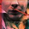 Around Us - EP ジャケット写真