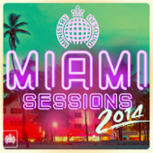 Ministry of Sound - Miami Sessions 2014