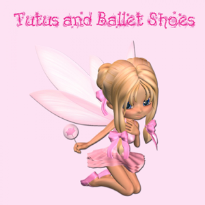 The Tiny Boppers - Tutus and Ballet Shoes