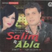 Anti Laaouina (feat. Abla)