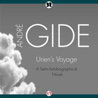 André Gide & Wade Baskin (translator) - Urien's Voyage (Unabridged) artwork