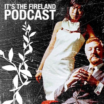 Her Placenta Falls To The Floor From The Fireland Podcast