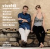 Vivaldi: Concertos for Two Violins, Viktoria Mullova, Giuliano Carmignola & Venice Baroque Orchestra