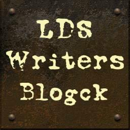 LDS Writers Blogck Podcast